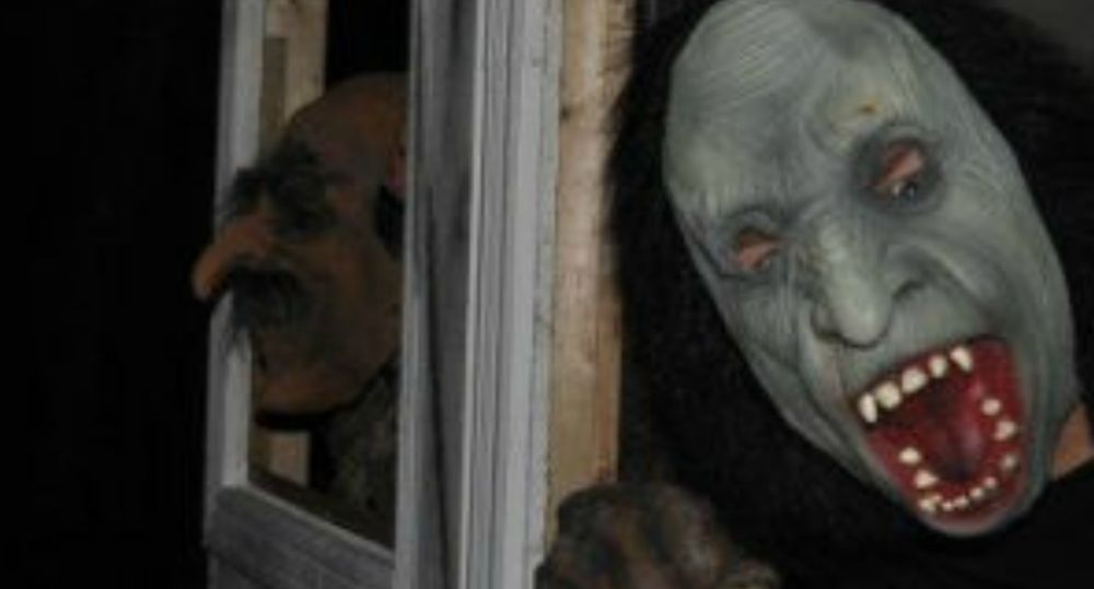 APEGNB Haunted Tours