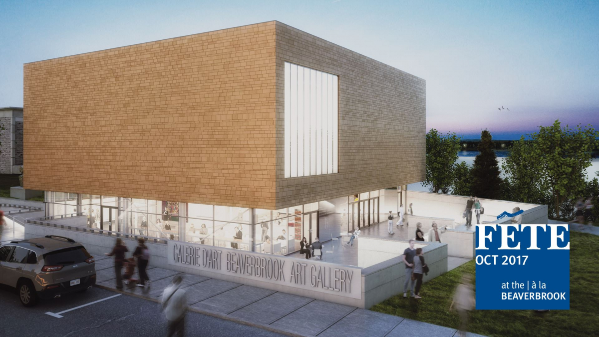 Beaverbrook Art Gallery Expansion