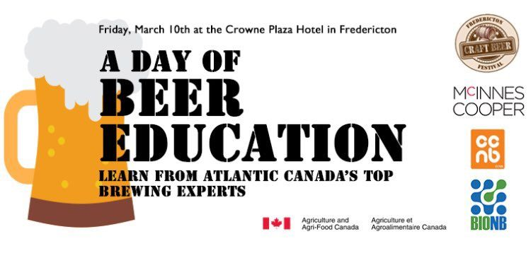 A Day of Beer Education