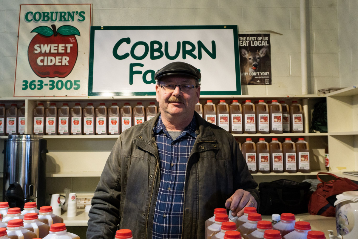 Coburn Farms