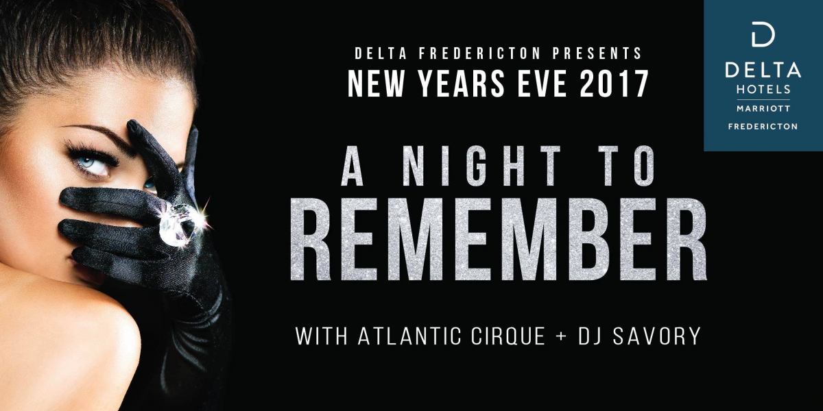 Delta Fredericton: A Night to Remember
