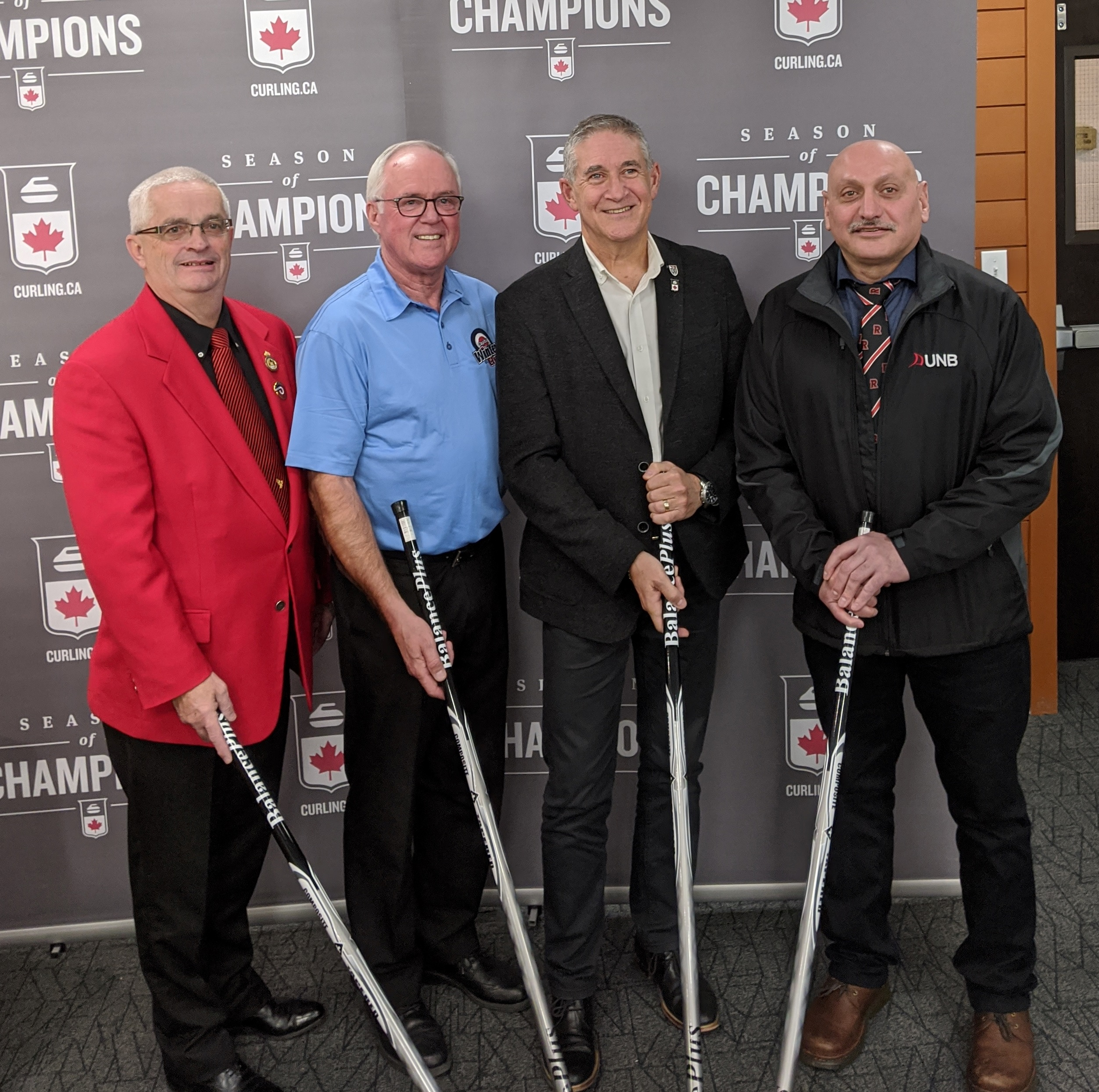Fredericton to host 2020 Home Hardware Canada Cup