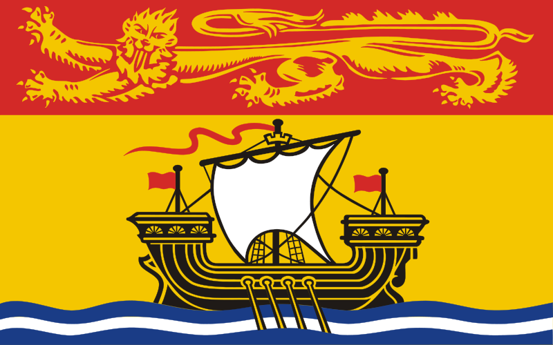 New Brunswick Day in Fredericton