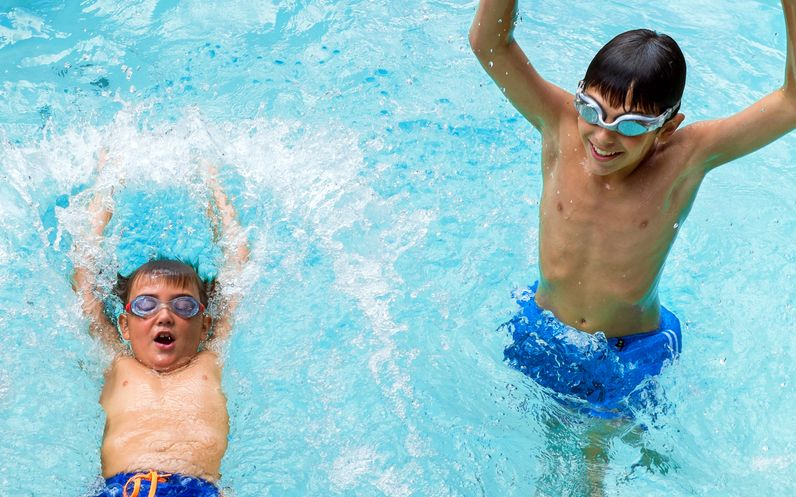 Complete List of Fredericton Pools and Beaches!