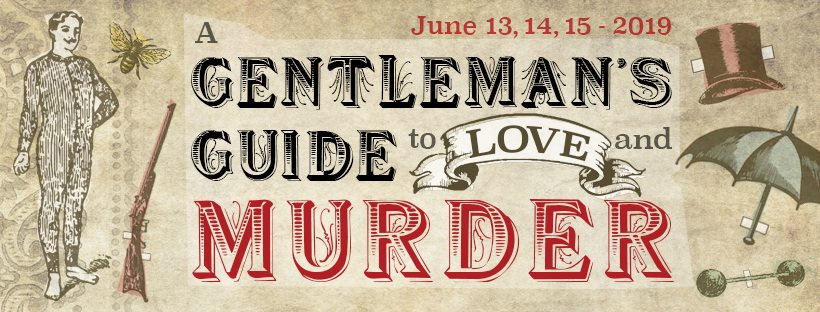 gentlemans guide to love and murder