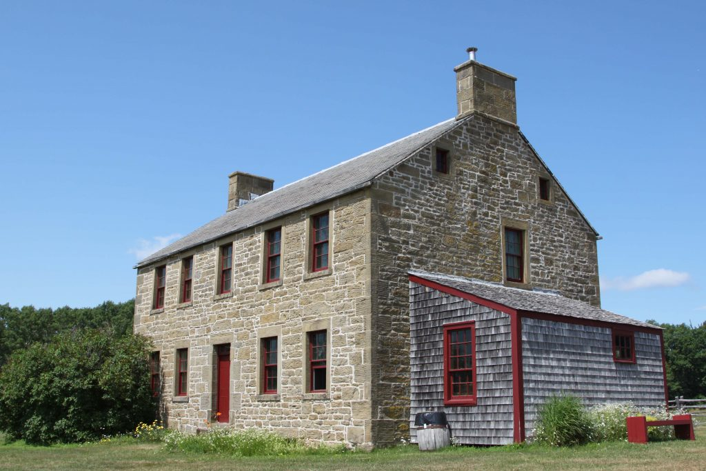MacDonald Farm Provincial Historic Site