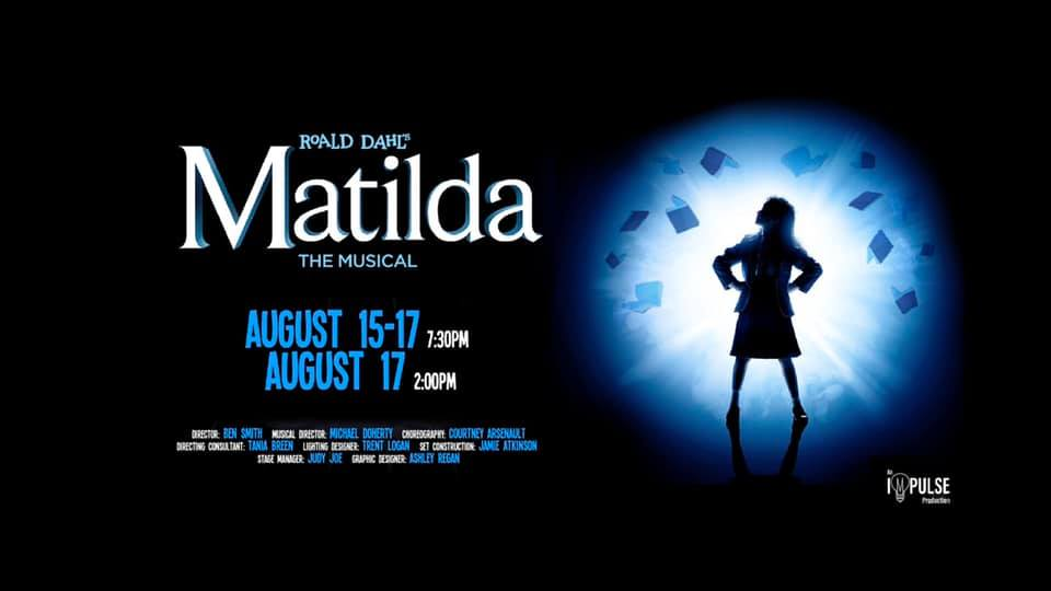 Mathilda the Musical