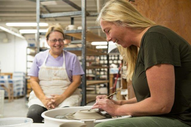 Pottery for Beginners Fredericton