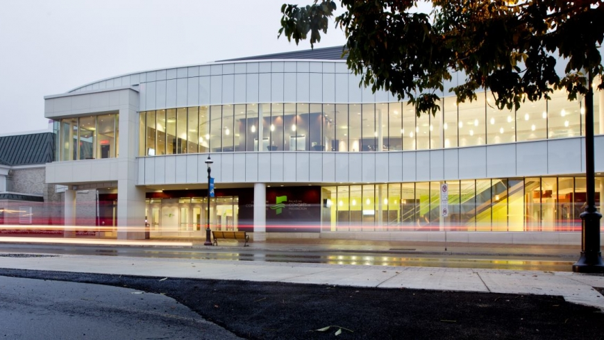 Fredericton Convention Centre