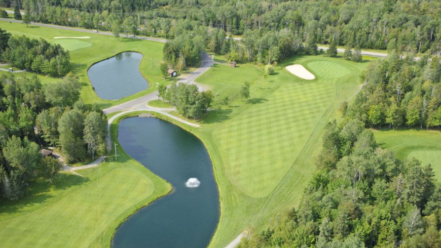 Mactaquac Golf Club