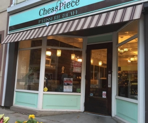 Chess Piece Cafe