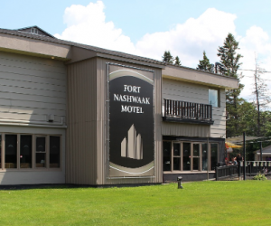 Fort Nashwaak Motel