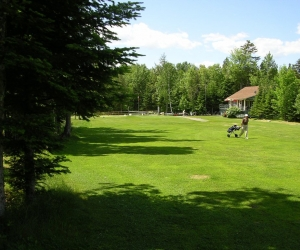 Club de golf Gilridge