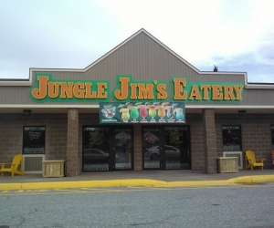 Jungle Jim's