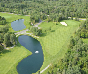 Club de golf Mactaquac