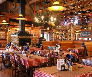 Montana''s Cookhouse
