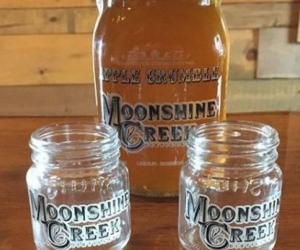 Moonshine Creek Distillery