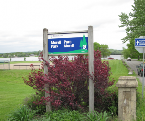 Morell Park Boat Launch