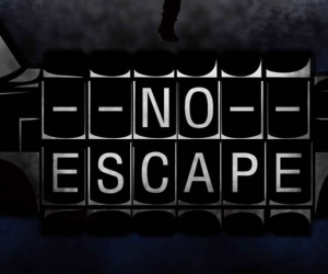 Unplugged Games Café Presents No Escape