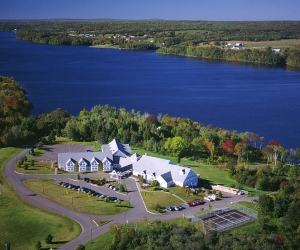 Riverside Resort & Conference Centre