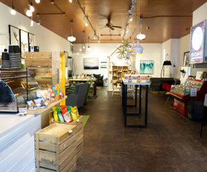 Urban Almanac General Store
