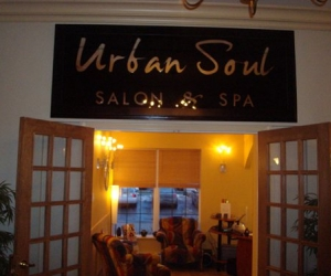 Urban Soul Salon & Spa