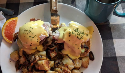 Top 7 Fredericton Breakfast Spots!
