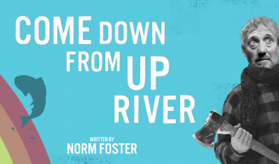 Theatre New Brunswick present new work by Norm Foster