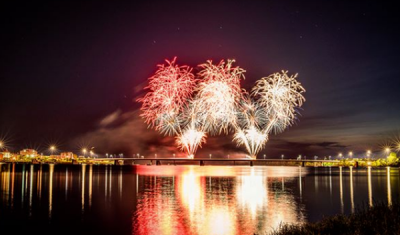 Canada Day Fredericton 2019