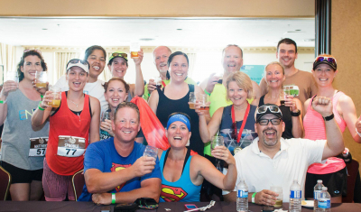 Quirky Road Races in Fredericton