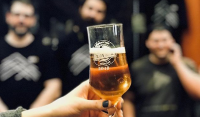 Fredericton Craft Beer Festival - 2020
