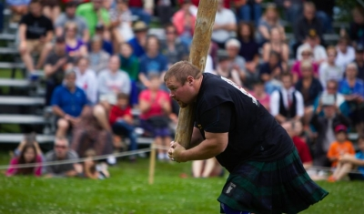New Brunswick Highland Games Festival 2016!