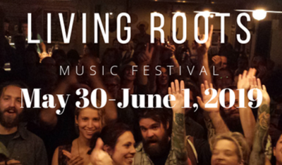 Living Roots Music Festival 2019
