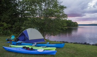 6 Can't Miss Camping Destinations