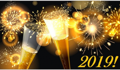 10 ways to Ring in the New Year in Fredericton!