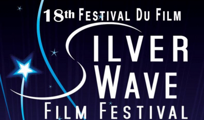5 things you didn't know about Silver Wave Film Festival 2018