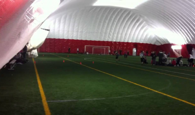 BMO Dome Centre