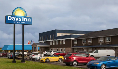 Days Inn Fredericton by Wyndham