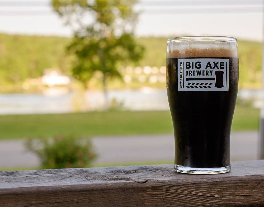 Big Axe Brewery
